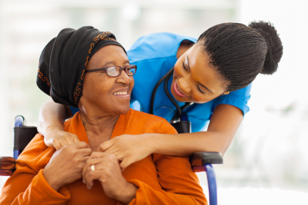 Nursing Assistant: Health Careers Basic Nursing